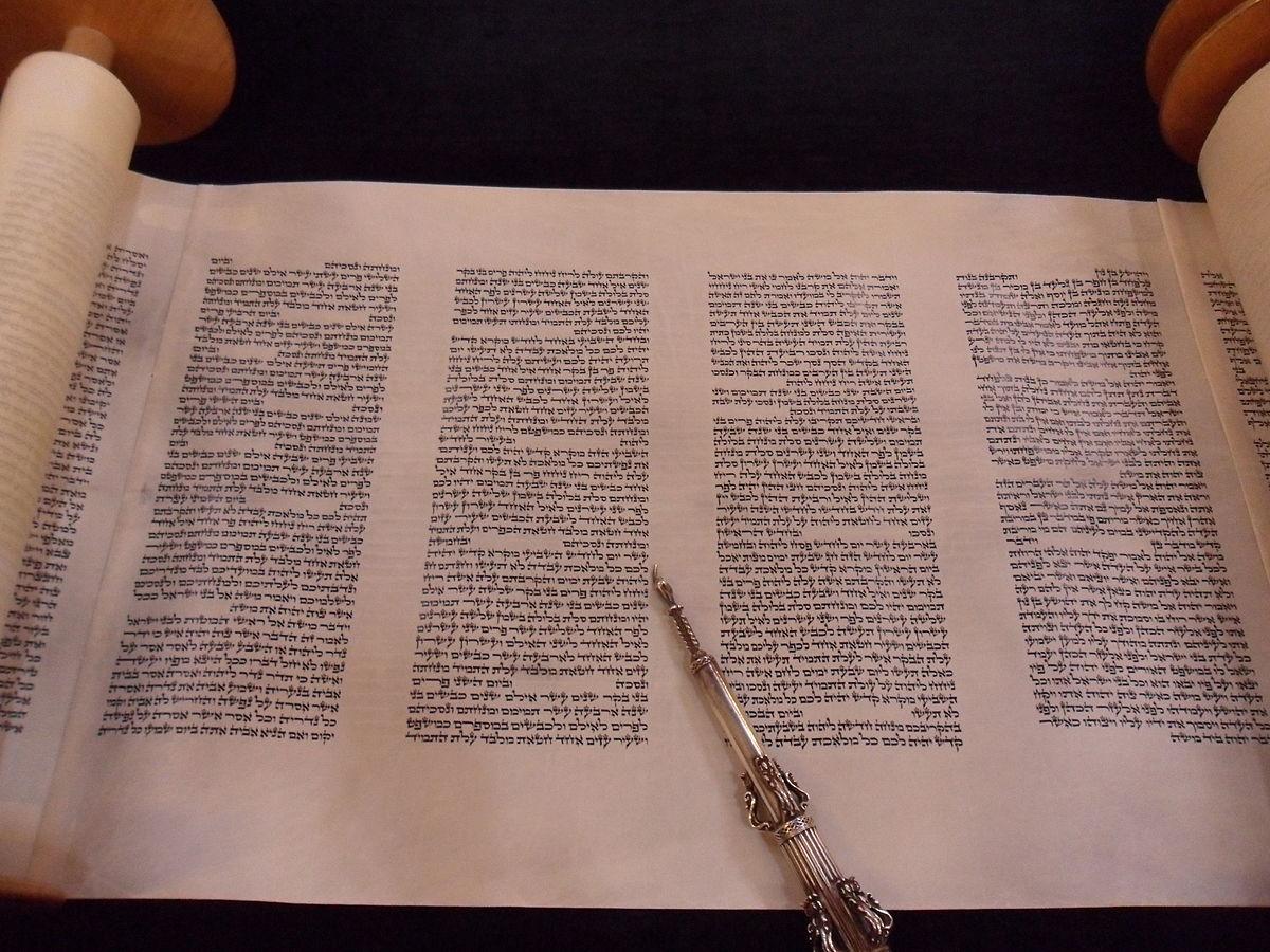 Torah Calendar.The Hebrew Calendar And The Annual Cycle Of The Torah Reading