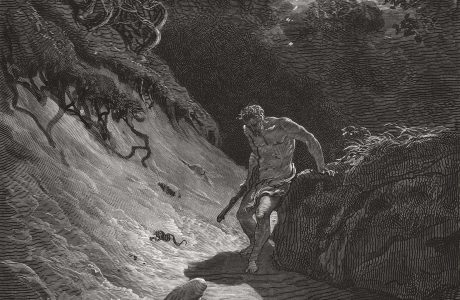 God's Warning to Cain: A Study of HebrewIdioms