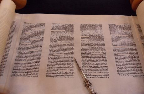 The Hebrew Calendar and the Annual Cycle of the Torah Reading