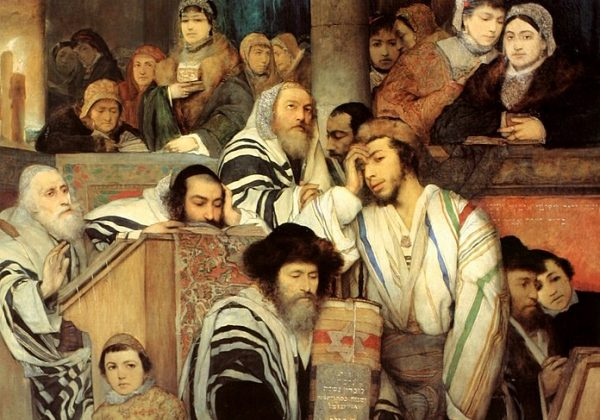 What is the Deeper Hebrew Meaning of 'Yom Kippur'?