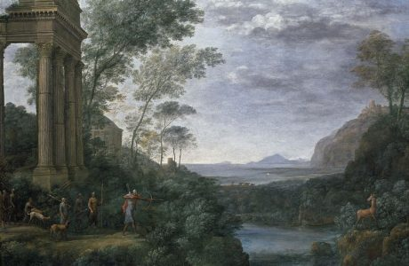 The Hebrew Meaning of the Rivers of the Garden of Eden (PartI)