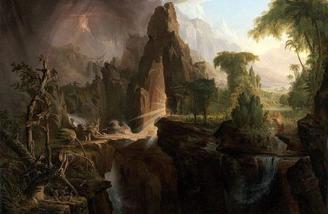 The Hebrew Meaning of the Rivers of the Garden of Eden (PartII)
