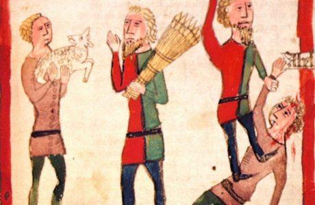 Hidden Hebrew Hints: The 'Secret' Siblings of Cain andAbel
