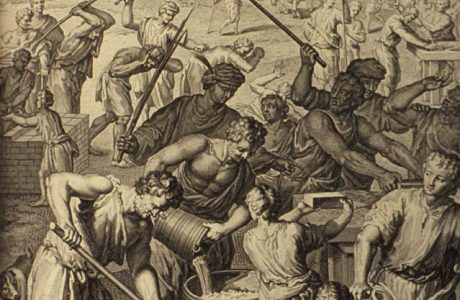 Did the Children of Israel Actually 'Plunder' the Egyptians? (PartOne)