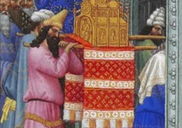 The Ark of the Covenant: Hidden Mysteries In BiblicalPoetry