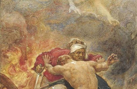 What did Cain Say to Abel? The Original Hebrew vs. the TranslatedVersion