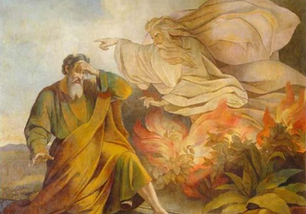 The Virtue of Humility: The Nature of Moses and Jeremiah