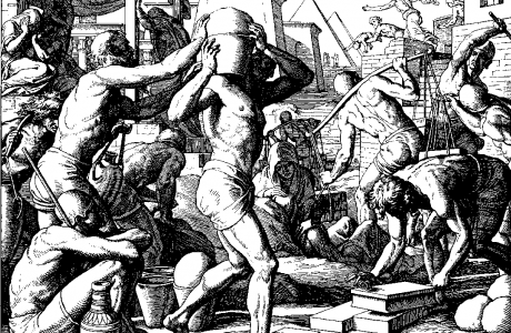 Did the Children of Israel actually 'Plunder' the Egyptians? (PartTwo)
