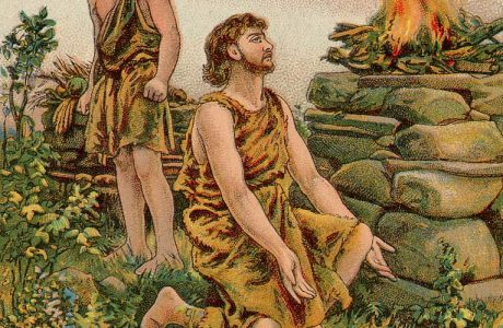 Cain and Abel's Offerings (PartOne)