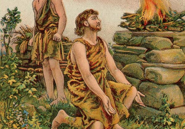 Cain and Abel's Offerings (Part One)