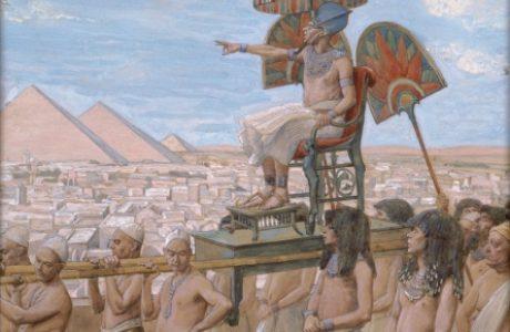 Pharaoh's FreeWill