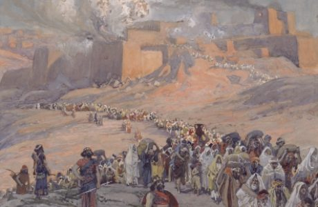 Biblical Social Order- the Role of the Jubilee