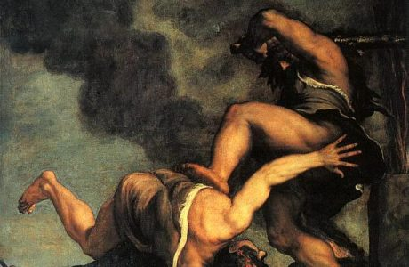 Did Cain Kill Only Abel: 'Your Brother's Blood Cries Out To Me From The Ground""